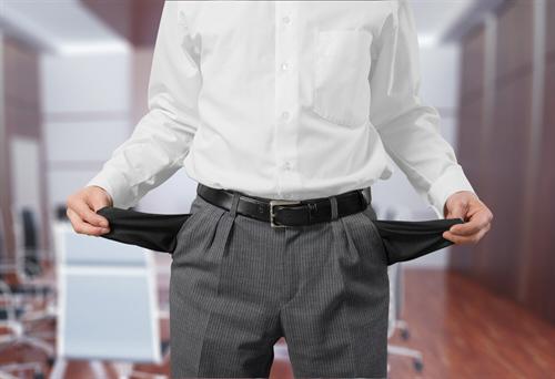 In die Schuldenfalle getappt? Oft hilft nur noch der Weg zu einer Schuldnerberatungsstelle.